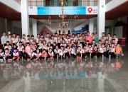 Hoạt động dã ngoại của trường Tiểu học Phan Đăng Lưu